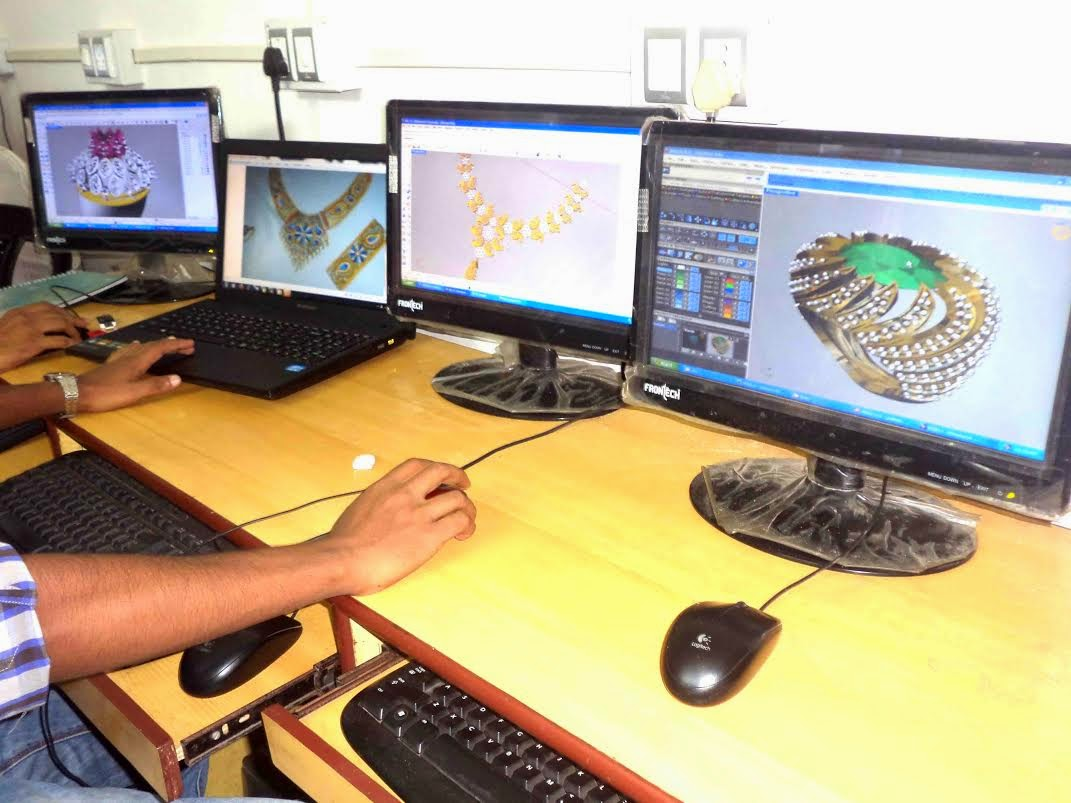 Buroshib Cad Design Training Centre